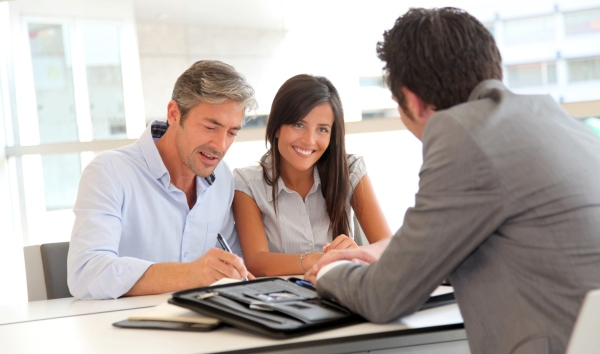 California Hard Money Lender Meeting with Clients